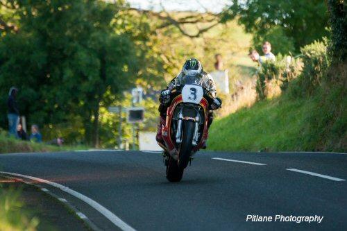 Michael Dunlop Classic TT Isle of Man